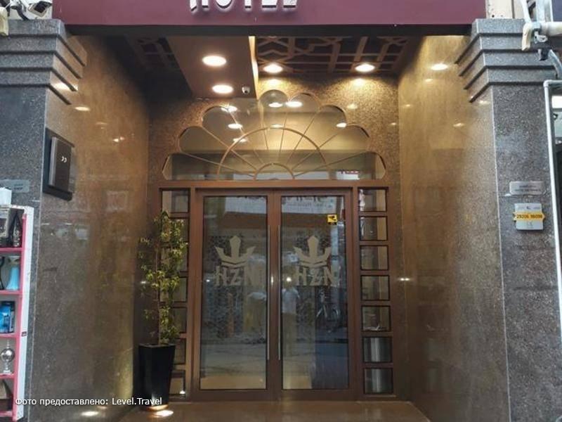 Фотография Montreal Naif Hotel