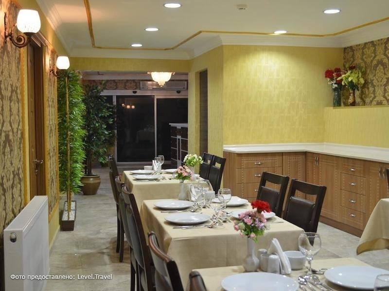 Фотография Kadirga Antik Hotel