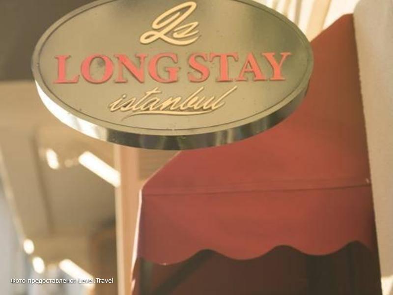 Фотография Long Stay Istanbul
