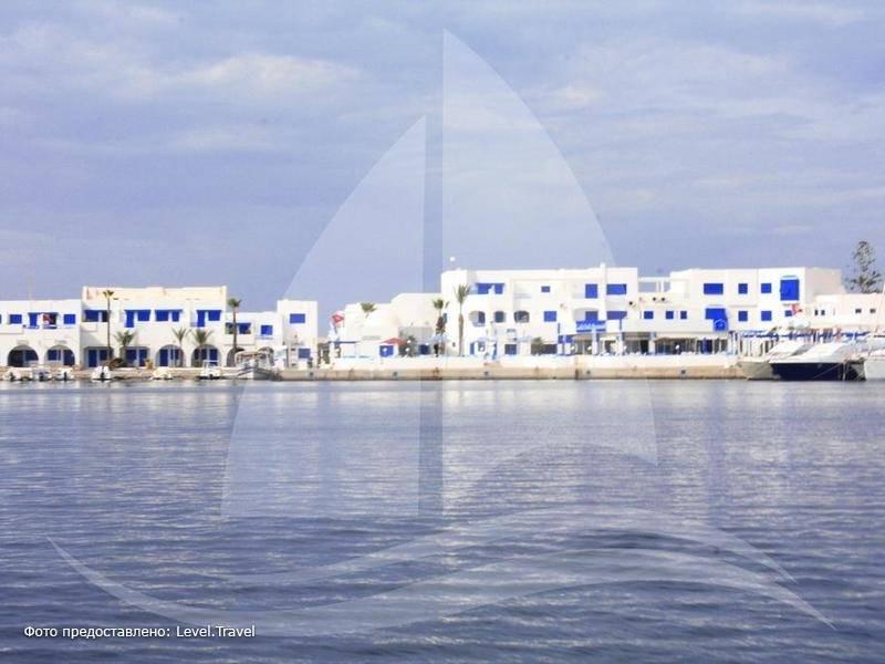 Фотография Marina Cap Monastir Appart Hotel
