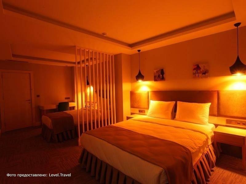 Фотография Carina Park Suites Nisantasi