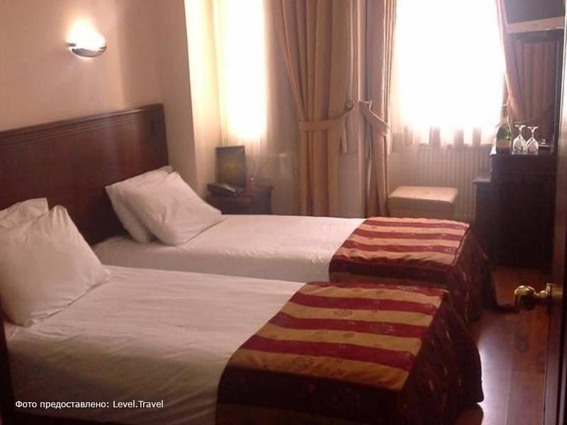 Фотография Abella Hotel