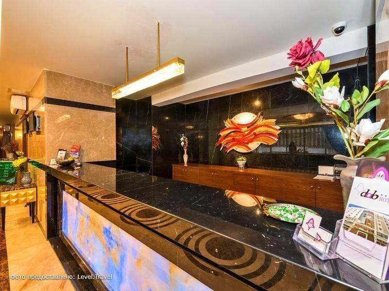 Фотография Dab Hotel