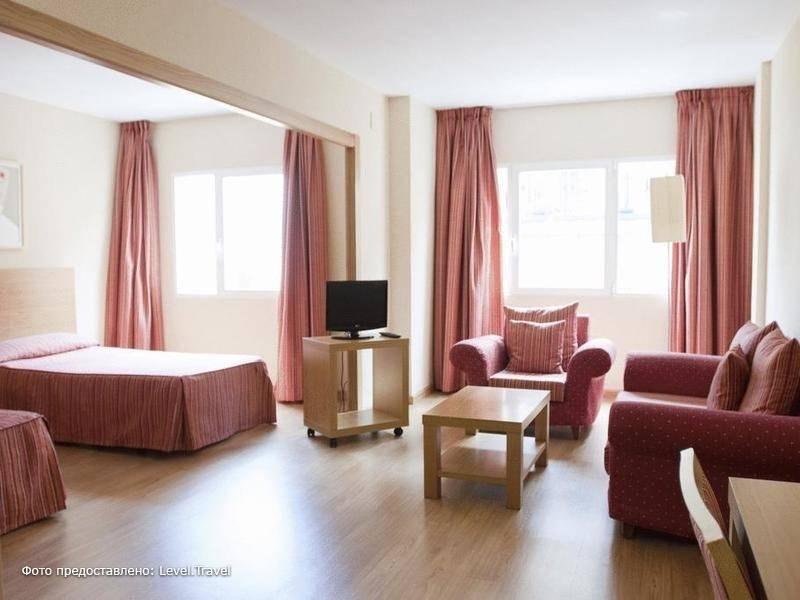 Фотография Hotel Beleret
