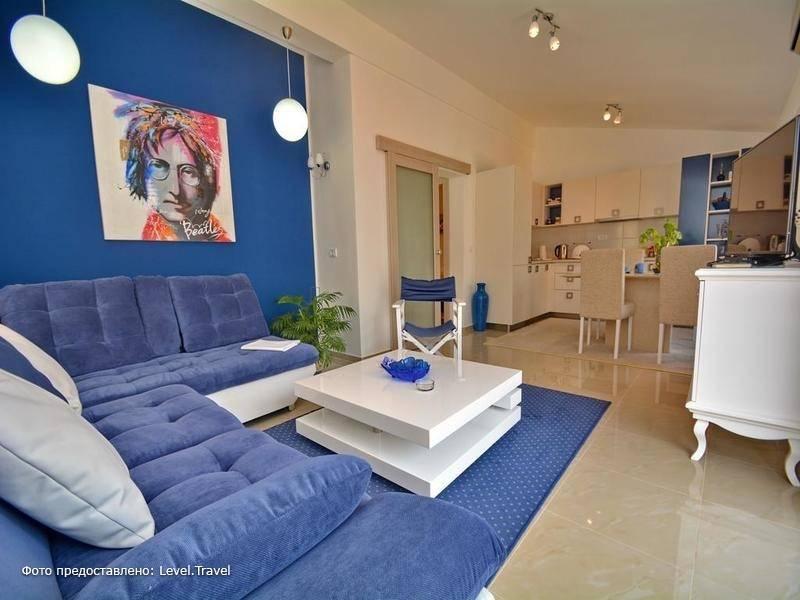 Фотография Apartments Andrija