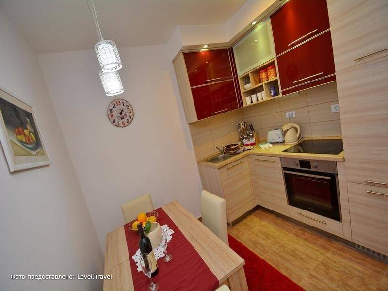Фотография Apartments Andrija