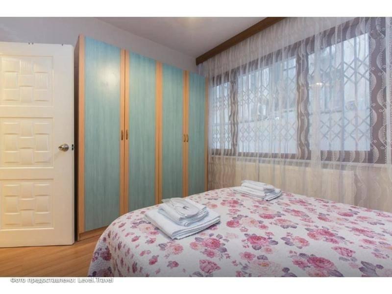 Фотография Zendy Suite Hotel
