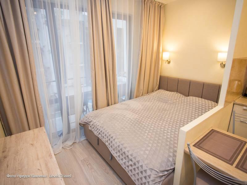 Фотография Апарт-Отель Видный