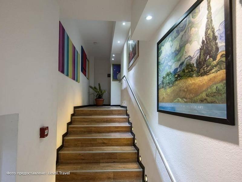Фотография Villa Saint Exupery Beach