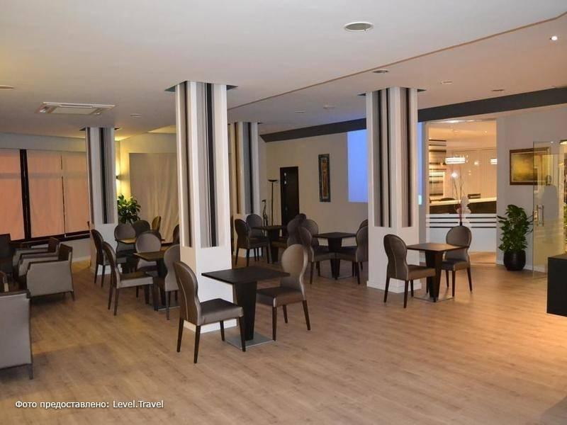 Фотография Hotel Costamar