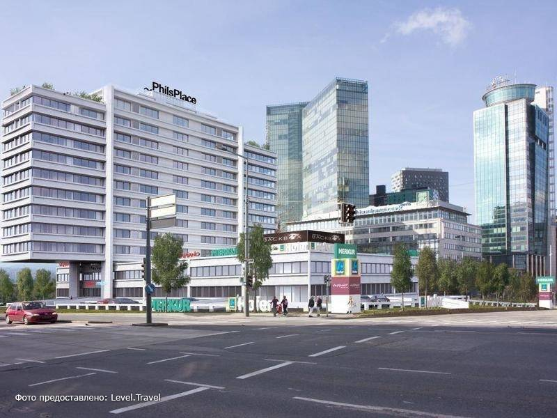 Фотография Philsplace Full-Service Apartments Vienna