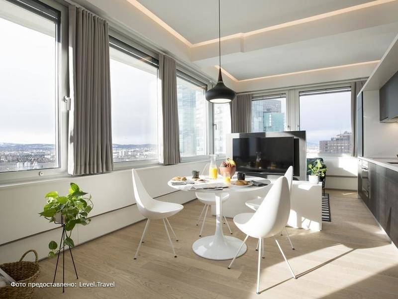 Фотография Philsplace Full-Service Apartments Vienna