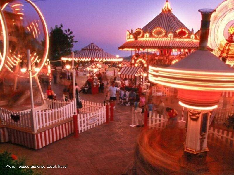 Фотография Select Benal Beach