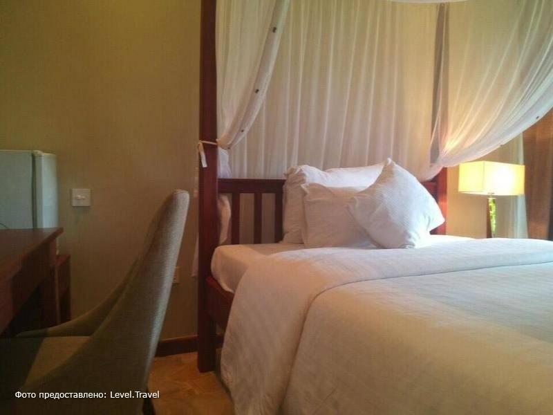 Фотография Ngalawa Hotel