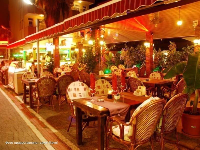 Фотография Orient Apart Hotel
