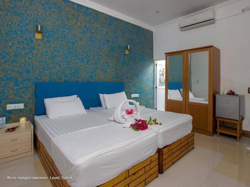 Фотография Dream Inn Guest House