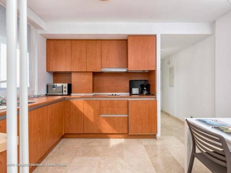 Фотография Apartamentos Benalmadena Playa Good Places