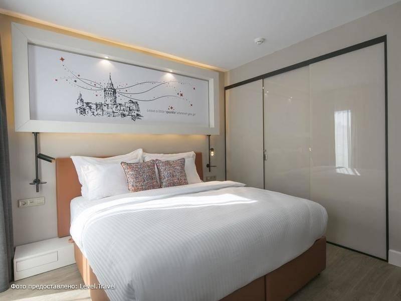Фотография Sparkle Hotel