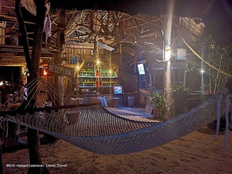 Фотография Kae Funk Hotel Michamwi