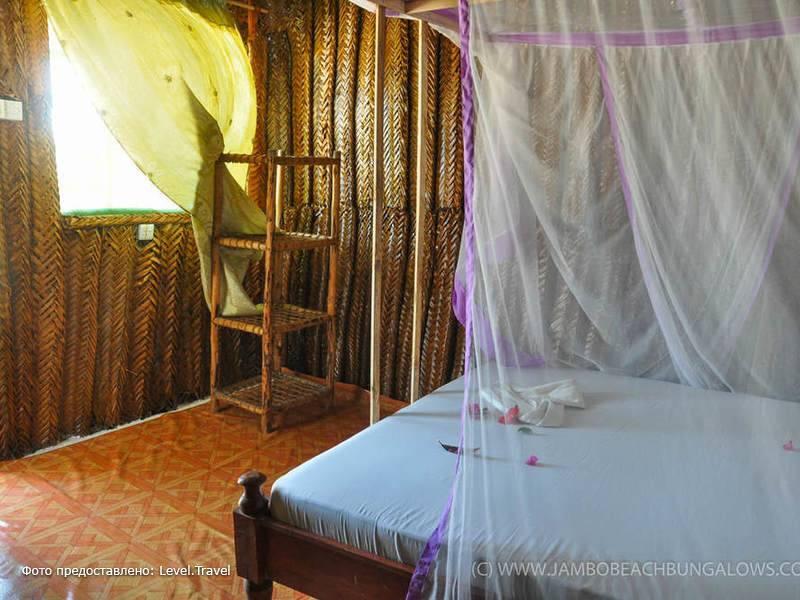 Фотография New Jumbo Lodges
