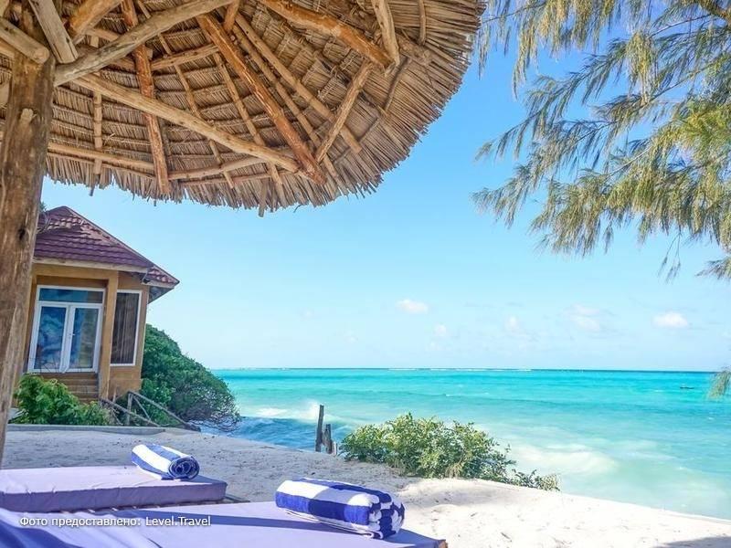 Фотография Pearl Beach Resort And Spa Michamwi