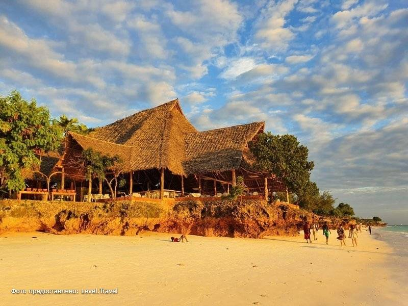 Фотография Sandies Baobab Beach Resort