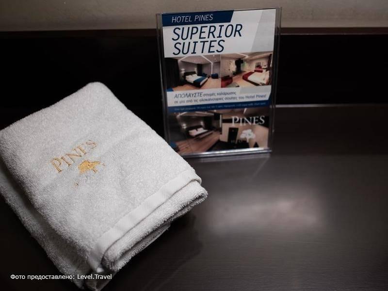 Фотография Pines Hotel