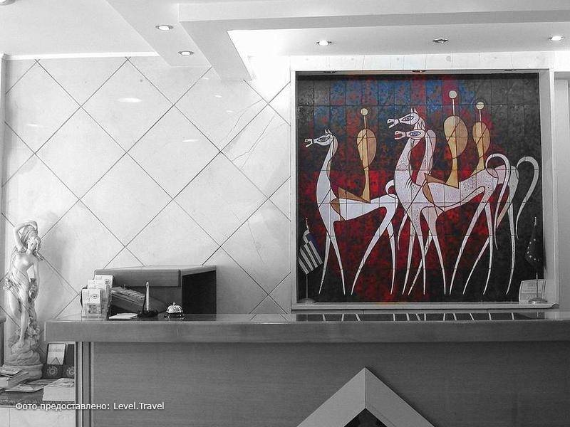 Фотография Hotel Solomou