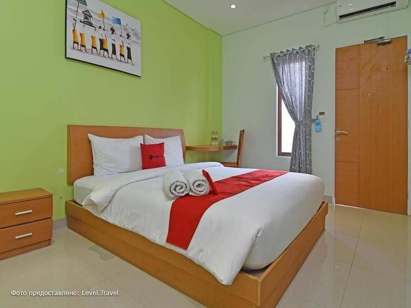 Фотография Reddoorz Plus Mahendradatta Denpasar