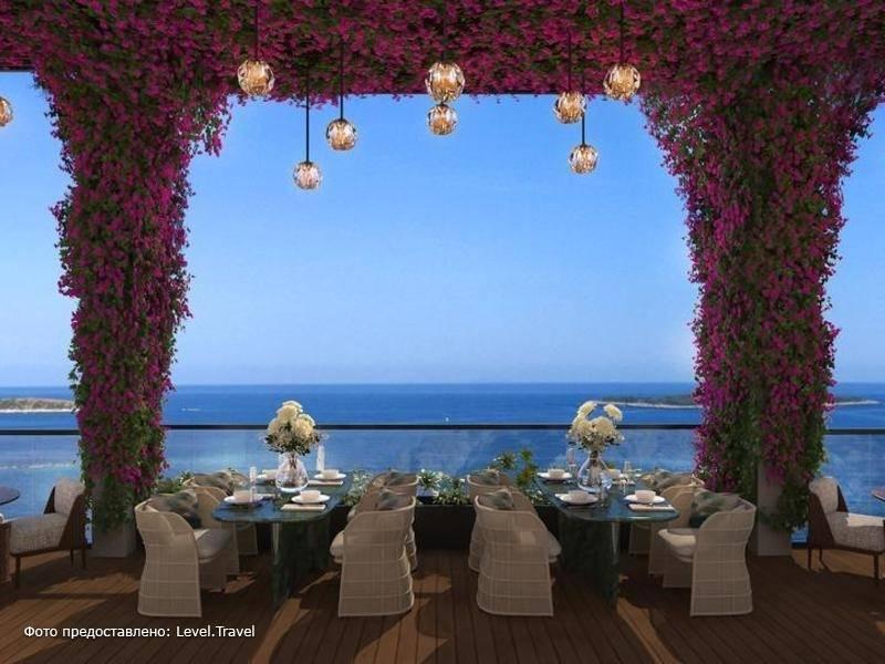 Фотография Kaya Palazzo Resort & Residence Le Chic Bodrum