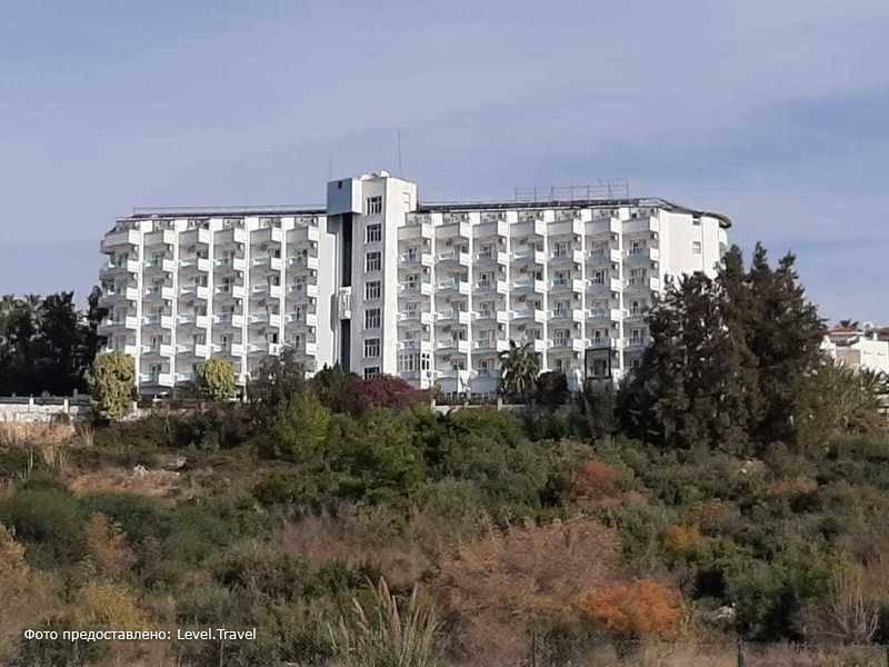 Фотография Mysea Hotels Turkler
