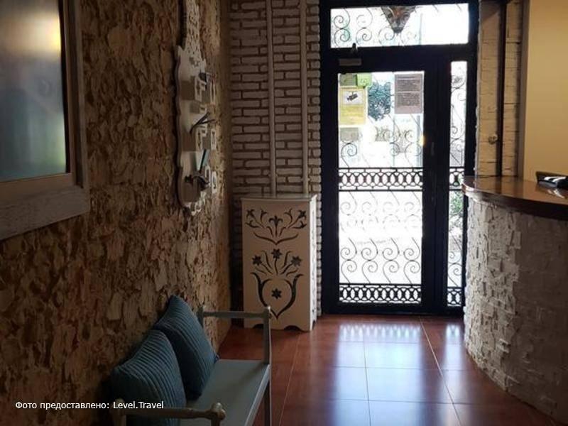 Фотография Hostal El Nogal