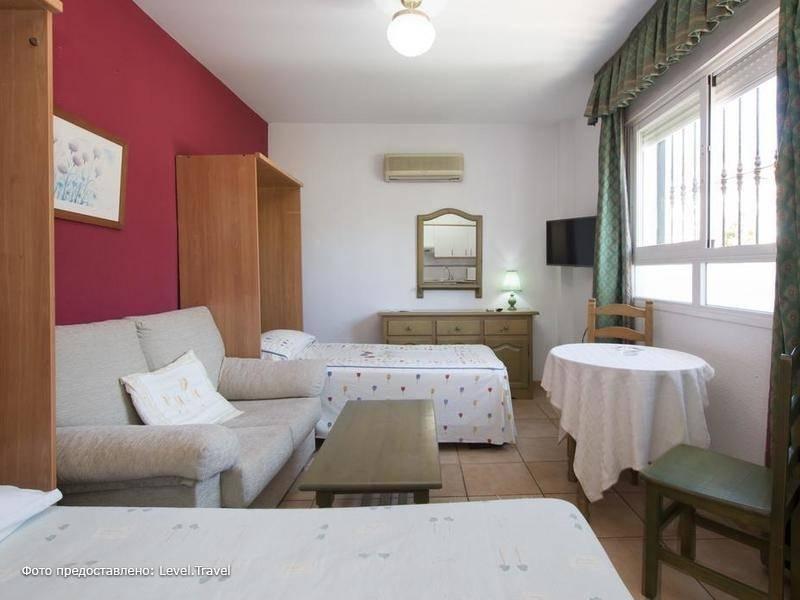 Фотография Apartamentos La Fonda