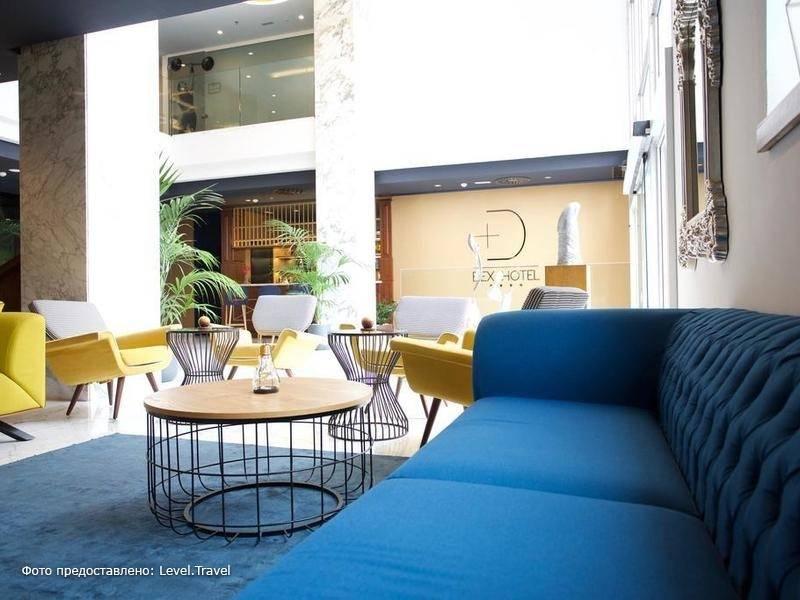 Фотография Design Plus Bex Hotel