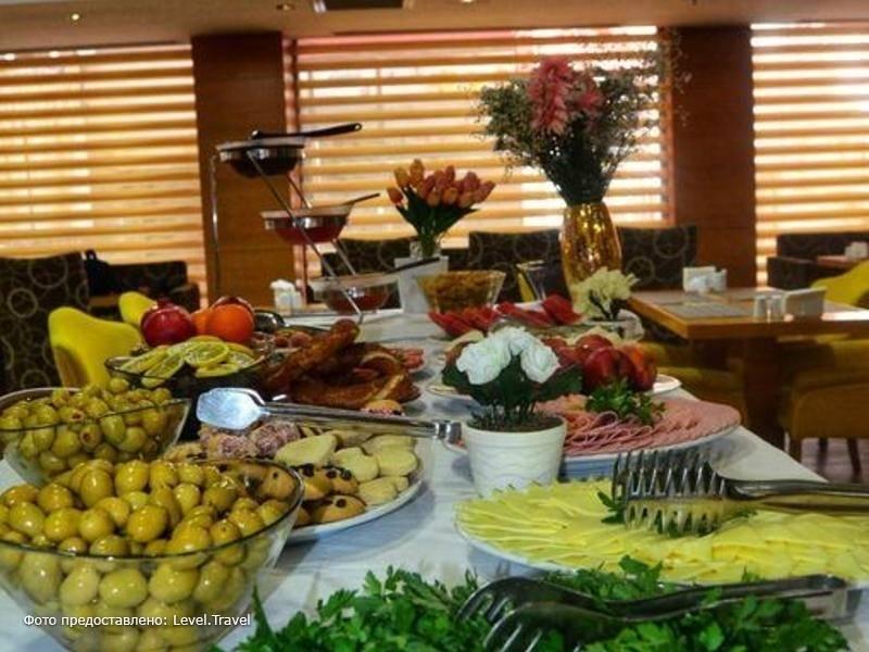 Фотография Vizon Hotel Osmanbey