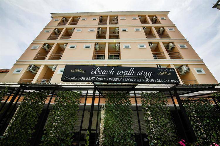 Oyo 118 Beach Walk Stay