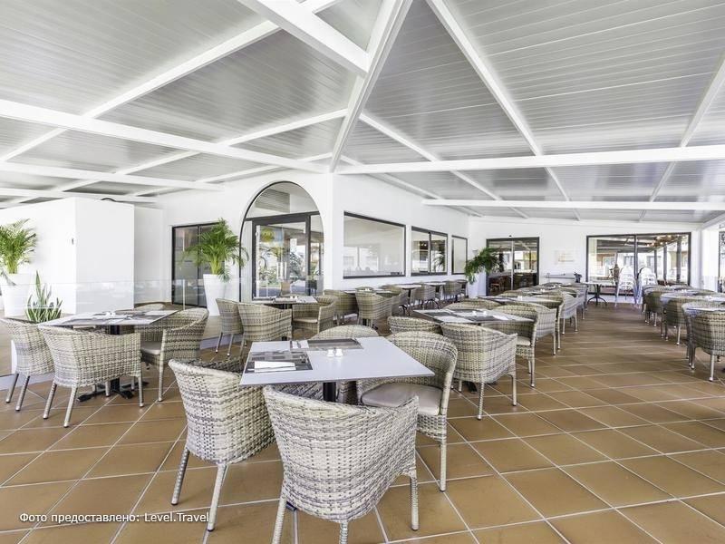 Фотография Blau Punta Reina Junior Suites Resort