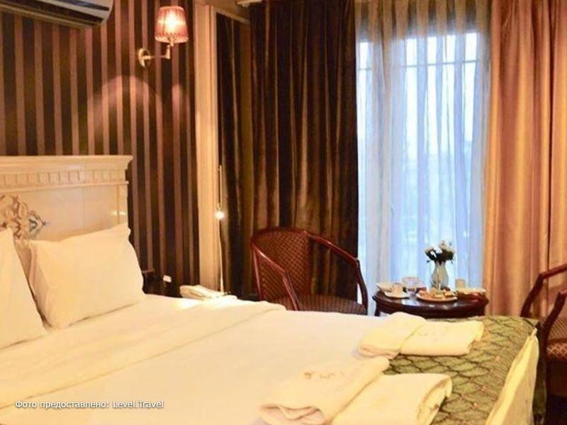 Фотография Golden Gate Hotel Istanbul Topkapi