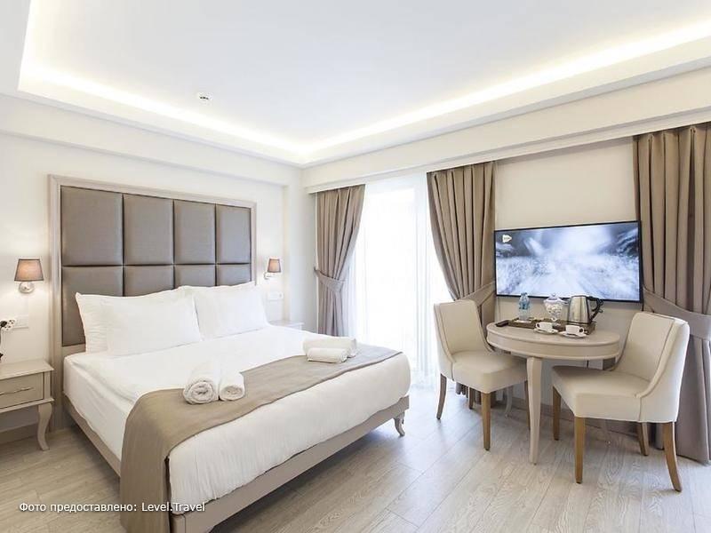 Фотография Galata Grace Hotel