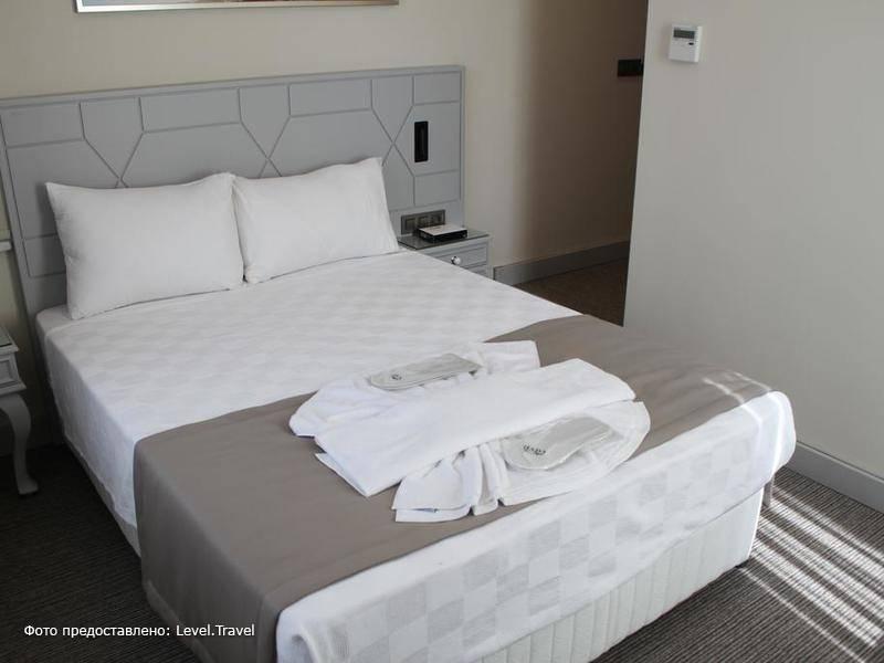 Фотография Triada Hotel