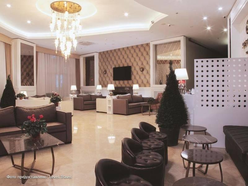 Фотография Serenity Suites Istanbul Airport