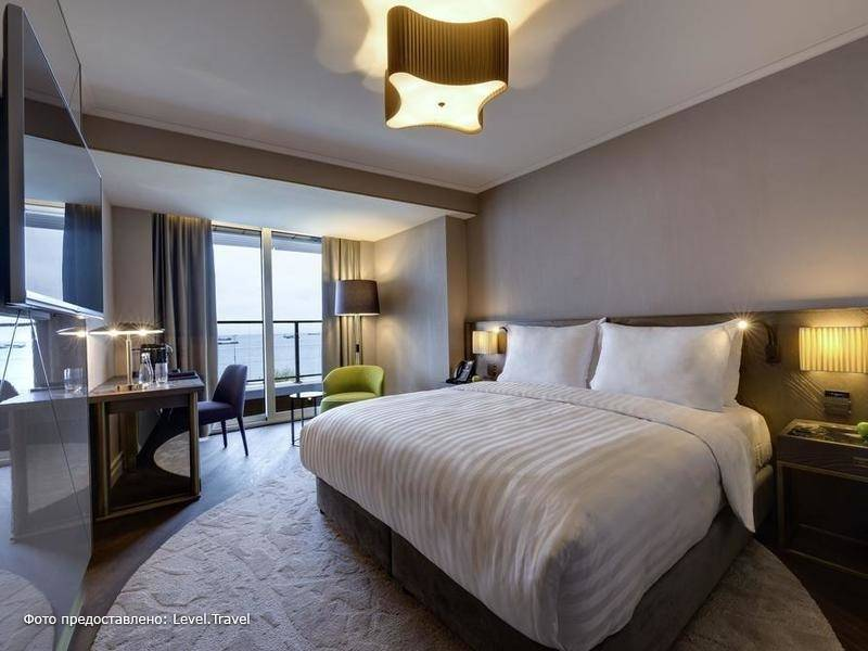 Фотография Radisson Blu Hotel Istanbul Ottomare