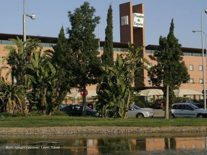 Фотография Posadas De Espana Malaga