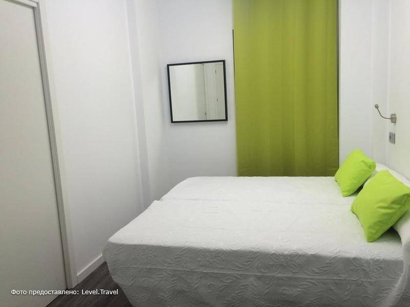 Фотография Chameleon Hostel Alicante