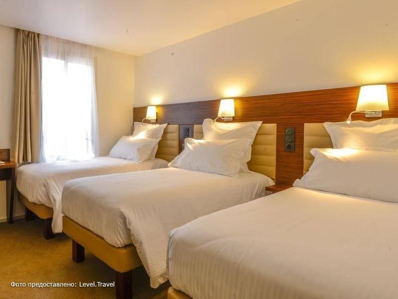 Фотография Hotel Annexe Nice