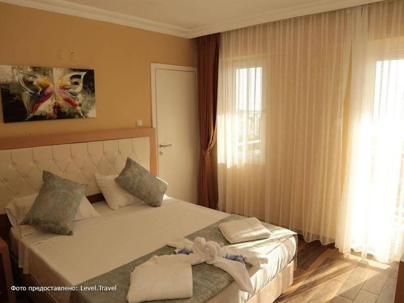 Фотография Merveille Hotel