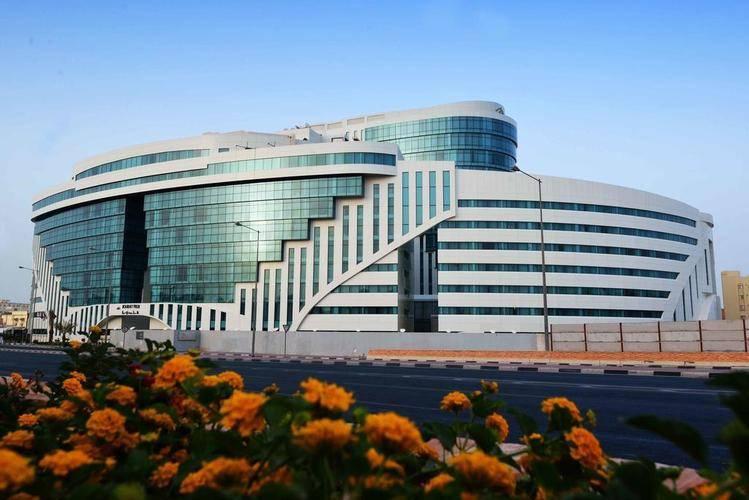Holiday Villa Hotel And Residence City Centre Doha