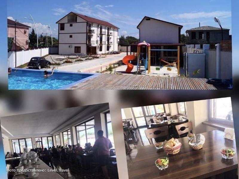 Фотография Akua Resort (Акуа Резорт)