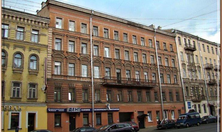 Отель Variant M59, Санкт-Петербург, Россия