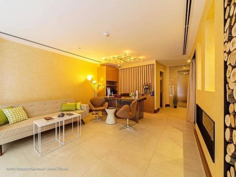 Фотография Barbera Hotel
